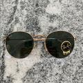 Ray-Ban Accessories   Brand New Ray-Ban Round Metal Classic Sunglasses.   Color: Gray   Size: Os
