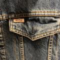 Levi's Jackets & Coats | Levis Denim Jean Jacket | Color: Black | Size: M