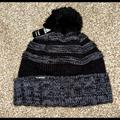 Adidas Accessories | Adidas Beanie Hat | Color: Black | Size: Os