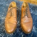 J. Crew Shoes   Jcrew Ludlow Cap Toe Bluchers Shoes Size 9.5   Color: Black/Brown   Size: 9.5