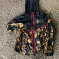 Nike Jackets & Coats | Nike Chinese New Year Rain Jacket Womens Medium | Color: Black | Size: M