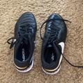 Nike Shoes | Nike Indoor Soccer Shoes | Color: Black | Size: 9.5