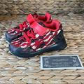 Adidas Shoes   Adidas X Marvel Spiderman Rapidarun Infant Toddler Shoes   Color: Black/Red   Size: 5bb