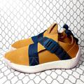 Adidas Shoes | Adidas Harden Ls 2 Buckle Sneakers 10.5 | Color: Orange/White | Size: 10.5