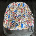 Disney Bags   Mickey Mouse And Friends Backpack   Color: Gray   Size: Os