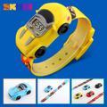 Montres pour enfants, montre-bracelet de marque célèbre, Sport numérique créatif, pour garçons et