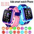 Bracelet connecté pour enfants, smartwatch, montre intelligente étanche IP67, prenant en charge
