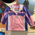 Columbia Jackets & Coats   Columbia Toddlers Fleece Lined Jacket 3t   Color: Pink/Purple   Size: 3tg