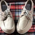 Columbia Shoes   Columbia Canvas Deck Shoes   Color: Tan   Size: 11