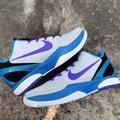 Nike Shoes | Nike Zoom Kobe 6 Draft Day Hornets Basketball Shoe | Color: Blue | Size: Various