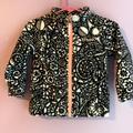 Columbia Jackets & Coats   Columbia Fleece Jacket - Toddler Girls   Color: Black/White   Size: 12-18mb