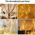 tarye Mosquito Net, King Size Four Corner Post Curtains Bed Canopy For Single To Fits All Cribs & Beds For Adult Bedroom, Rooms, Baby Bassinet
