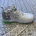 Nike Shoes   Near New Nike Lebron Command Force Basketball Shoes.   Color: Green/White   Size: 7