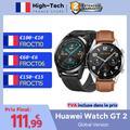 Huawei montre GT 2 GT2 montre intelligente traqueur d'oxygène sanguin Bluetooth 5.1 Smartwatch appel