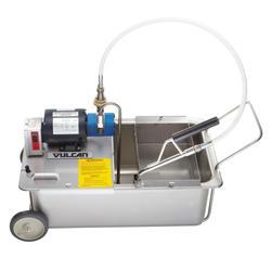 Vulcan MF-1 110 lb Commercial Fryer Filter - Suction, 120v