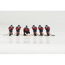 NHL Florida Panthers Table Top Hockey Game Players Team Pack
