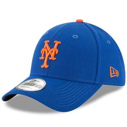 Youth New Era Royal York Mets The League 9Forty Adjustable Hat