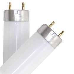 Sylvania 22183 - FO32/835/ECO/2/30 4 Foot Plus Straight T8 Fluorescent Tube Light Bulb