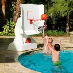 Junior Pool Shot - Frontgate