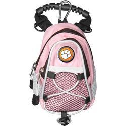 LinksWalker Clemson Tigers-Mini Day Pack - Pink