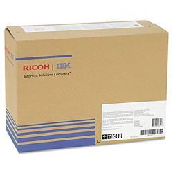 Ricoh 888215 Toner Cartridge (Black) in Retail Packaging