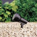Kichler Lighting Hid High Intensity Discharge 50 Watt Outdoor Spot Light - 15231BKT