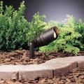 Kichler Lighting 0 - 50 Watt Outdoor Spot Light - 15397AZT