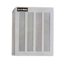 "Ice-O-Matic GEM0450A 21"" Pearl Ice? Nugget Ice Machine Head - 464 lb/24 hr, Air Cooled, 115v"