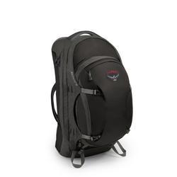 Osprey Women's Waypoint 65 Travel Backpack, Black, Medium