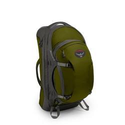 Osprey Women's Waypoint 65 Travel Backpack, Lichen Green, Medium