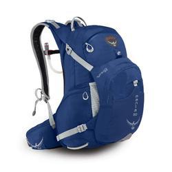 Osprey Manta 30 Daypack, Liquid Blue, Small/Medium