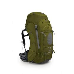 Osprey Aether 70 Backpack (Tundra Green, Medium)