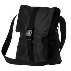 KAVU Mini Messenger Bag,Black