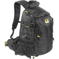Mountainsmith Quantum Recycled Camera Bag, Black
