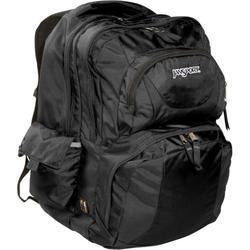 JanSport Firewire Backpack (Black)
