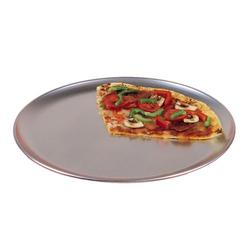 """American Metalcraft CTP17 17"""" Coupe Style Aluminum Pizza Pan"""