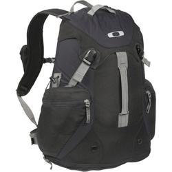 Oakley Surf Backpack, Black, One Size