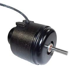 Copeland Refrigeration Motor 050-0244-02, 50 Watt Unit Bearing Motor 460 Volts, AO smith # 290