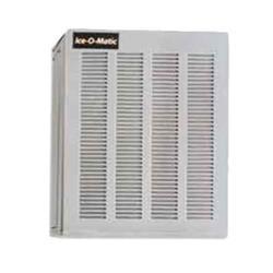 "Ice-O-Matic GEM0956A 21"" Pearl Ice? Nugget Ice Machine Head - 1053 lb/24 hr, Air Cooled, 208/230v/1ph"