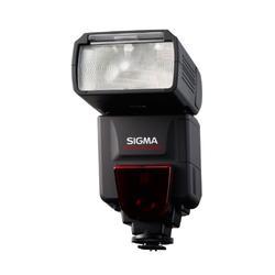 Sigma EF-610 DG SUPER Electronic Flash for Sony Digital SLR Cameras