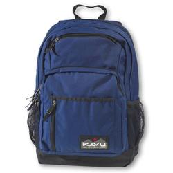 KAVU Portage Backpack, 1750 Cubic Inches, Navy