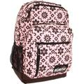 KAVU Portage Backpack, 1750 Cubic Inches, Powder Pink
