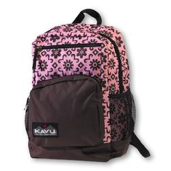 KAVU Satellite Backpack, 1500 Cubic Inches, Powder Pink