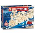 Matchitecture - 56/6613 - Loisir Créatif - Train - La Ruée vers l'or