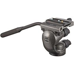 Gitzo G2380 2 Series Pro Video Fluid Head with Quick Release Plate , Black