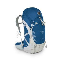 Osprey Talon 44-Litre Backpack (Indigo, Small/Medium)