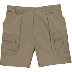 Weekender Mens Six Pocket Trader Shorts