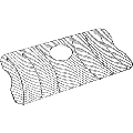 "Elkay LKWOBG2816SS 26-1/2"" L x 14-3/4"" W Stainless Steel Basin Rack Stainless Steel"
