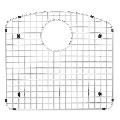 Blanco 221011 Stainless Steel Basin Rack for Diamond 70/30 Double Bowl Sinks - Left Bowl Stainless