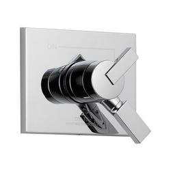 Delta T17053 Vero Monitor 17 Series Dual Function Pressure Balanced Valve Trim Only with Integrated
